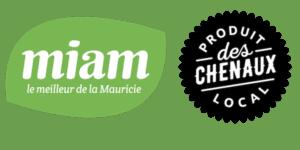 Logo miam