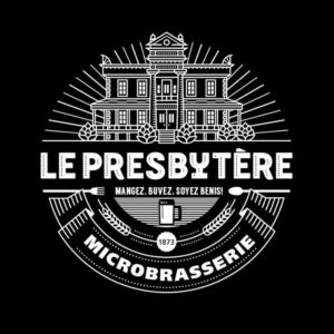 presbytère logo